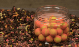 How to Spod - Spod mixture and boilies