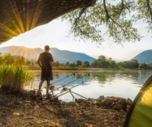 10 Summer Carp Fishing Tips