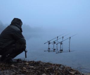 11 Winter Carp Fishing Tips
