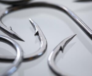 Best Hooks for Carp Fishing