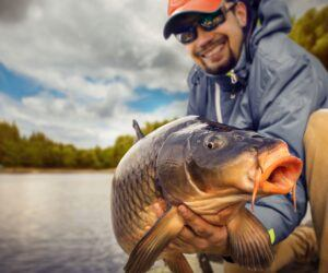 What is Carp Fishing? – Full Beginners Guide