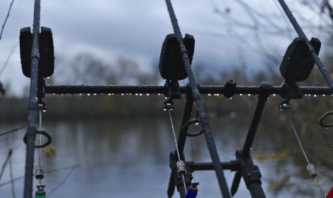 How does the Weather Affect Carp Fishing - Carp Fishing in the Rain