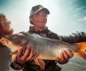 How to Catch Carp? – Full Beginners Guide