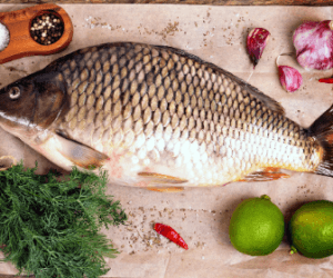 Are Carp Edible? – Find out in this in-depth post!