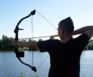 How to Bow Fish for Carp? – Quick Guide
